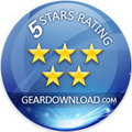 NBMonitor received GearDownload 5 Stars Award