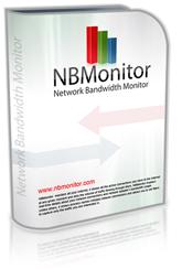 Monitor de la Amplitud de Banda de la Red de NBMonitor